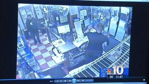 [PHI] Police Offering Reward for Serial Robber
