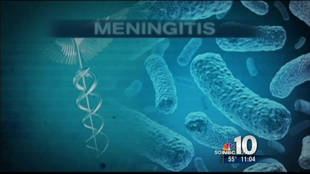 [PHI] Meningitis Vaccine Gets Approval at Princeton