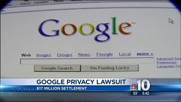 [PHI] Google Settles Privacy Lawsuit for Millions