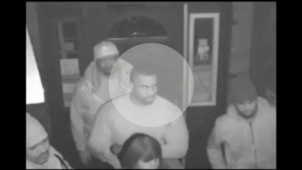 [PHI] Suspect in Marine Murder Identified