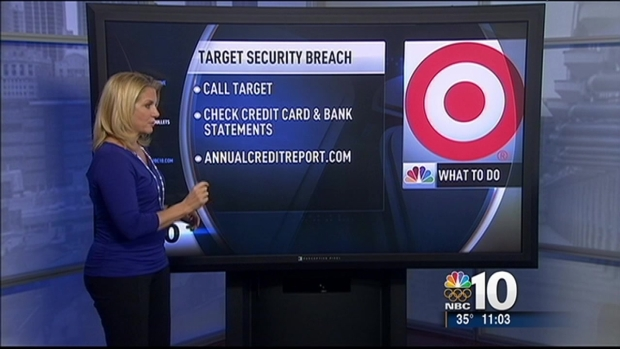 [PHI] Protect Yourself From Target Thieves