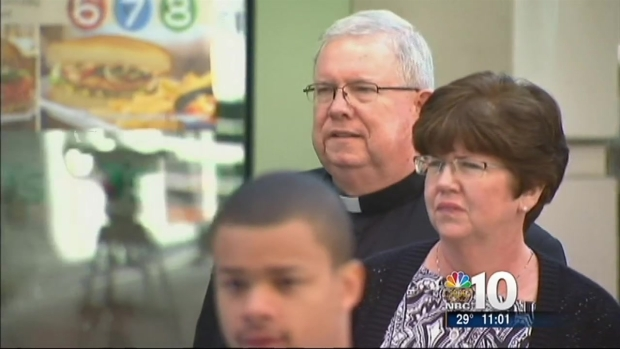 [PHI] Priest Conviction Overturned