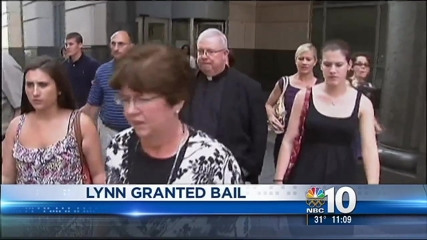 [PHI] Priest Could Be Released From Jail