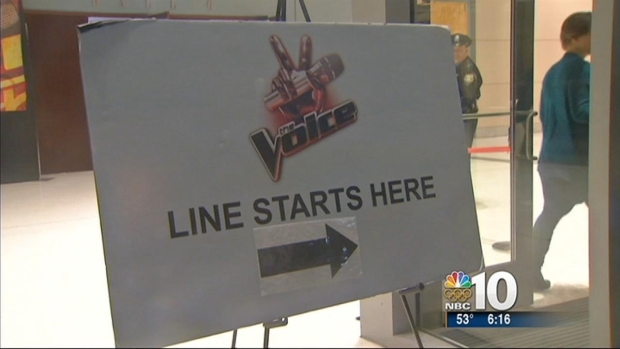 [PHI] Locals Vie for Spot on 'The Voice'