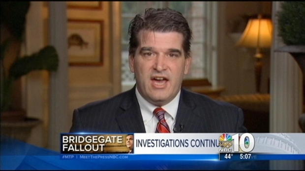 [PHI] Was Bridgegate a Federal Crime?