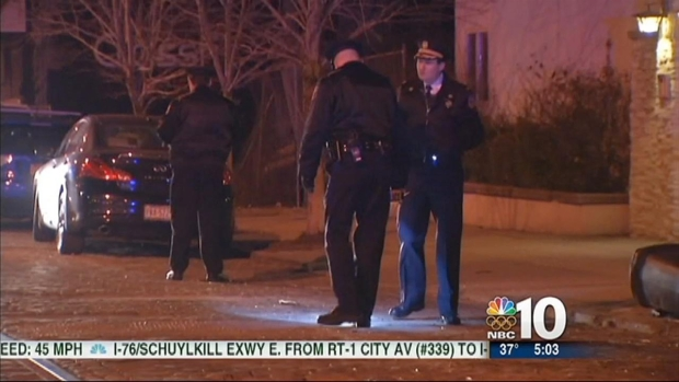 [PHI] Deadly Shooting in Northern Liberties