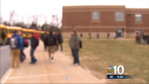 [PHI] Charter School Shooting & Security