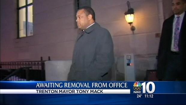 [PHI] Mayor Mack Still Mayor?