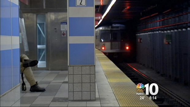 [PHI] PATCO Answers Frustrated Passengers