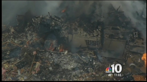 [PHI] Mayor Releases 911 Calls From Deadly Explosion