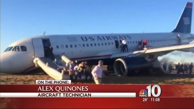[PHI] Expert Weighs in on Plane Emergency