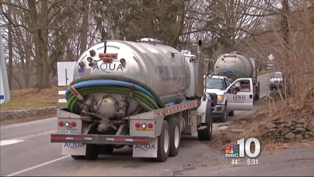[PHI] Work Continues After Valley Forge Sewer Main Spill