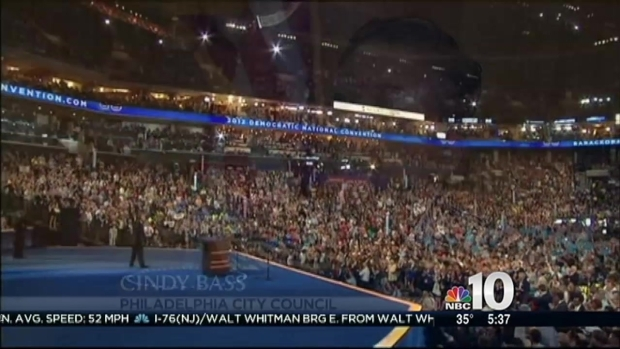 [PHI] 2016 Democratic Convention in Philly?