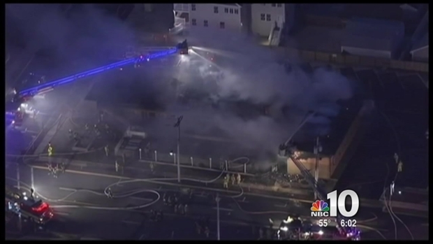 [PHI] Motel Fire Victims Speak Out