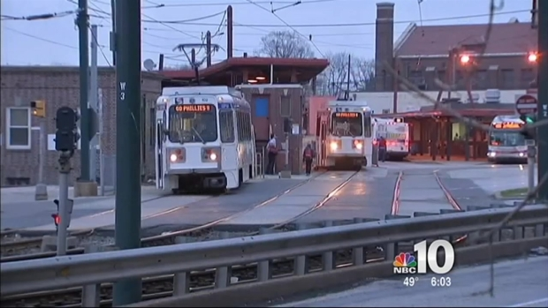 [PHI] SEPTA Still Running Despite Deadline