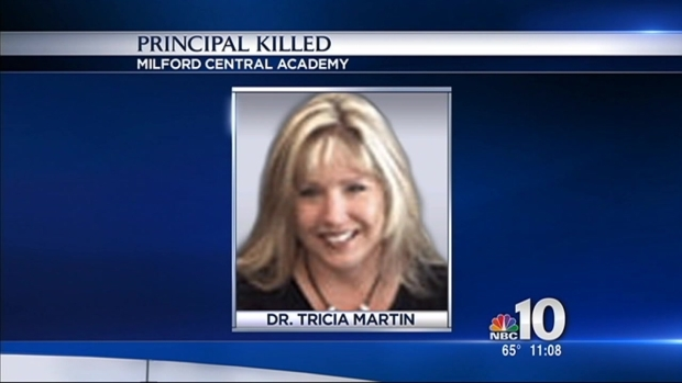 [PHI] Principal Killed in Car Crash