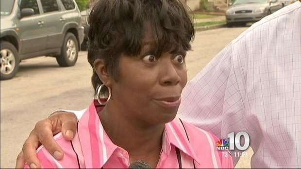[PHI] Mayor's Wife Speaks After Carjacking