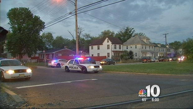[PHI] Hit-&-Run Investigated as Homicide