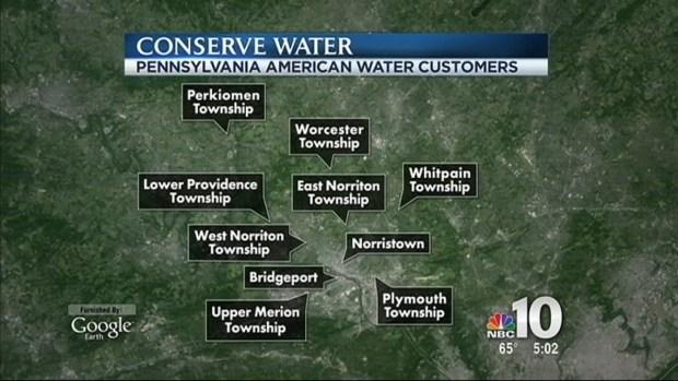 [PHI] Montco Water Problems Impacting Businesses