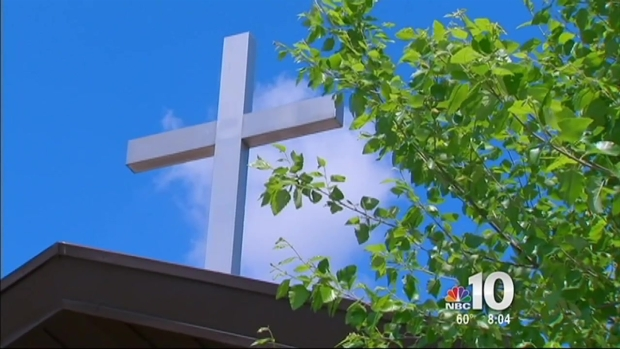 [PHI] Parishioners Find Out Church is Closing