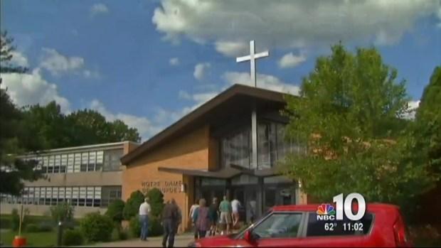 [PHI] Catholic Churches Learn Their Fate