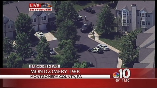 [PHI] Montgomery County Shooting