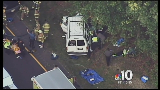 [PHI] Victims of Route 55 Crash Identified