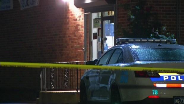 [PHI] Woman in Custody in Gun Shop Robberies: Police
