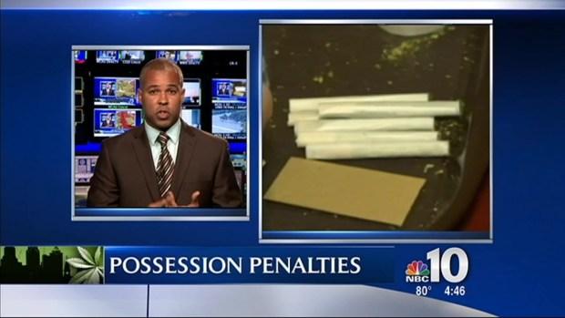 [PHI] Attorney Explains Philly's Marijuana Laws