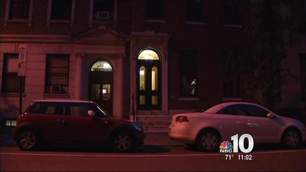 [PHI] Rape in Rittenhouse Square