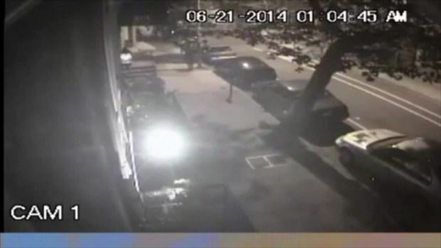 [PHI] New Rittenhouse Sex Assault Surveillance Video