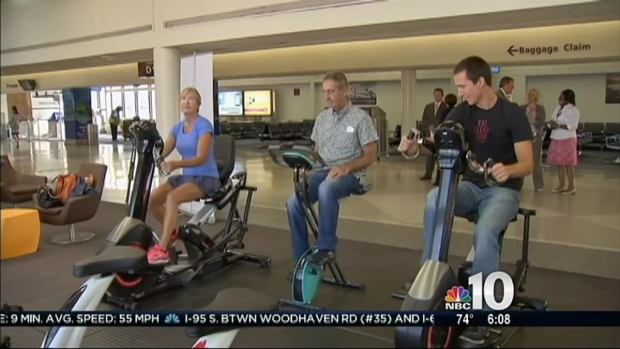 [NATL-PHI] Workout Before You Fly