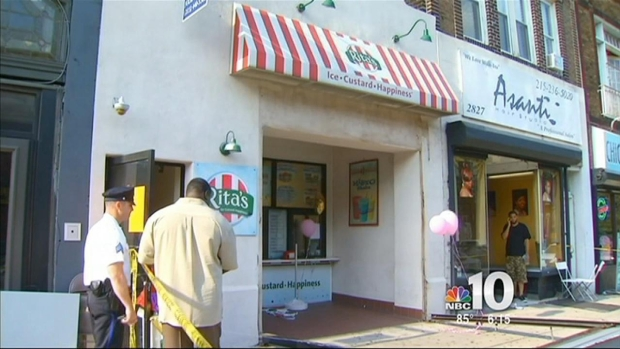 Rita's Water Ice Death Investigation Continues