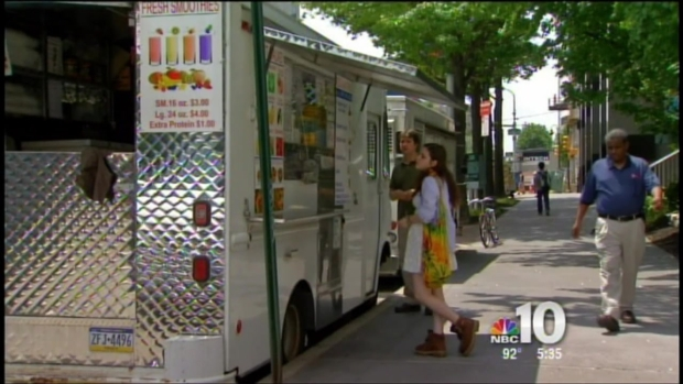 [PHI] Who's Responsible for Food Truck Tank Safety?