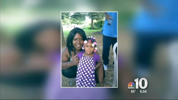 [PHI] Man Arraigned After Shooting Death of Girl