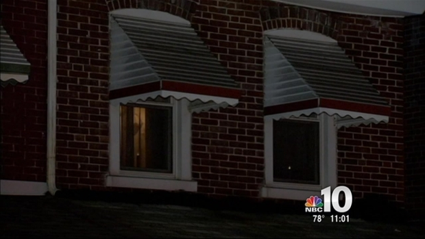 [PHI] Police Investigate Suspicious Death in Montgomery County
