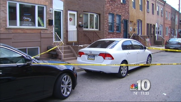 [PHI] 2 Dead in South Philly