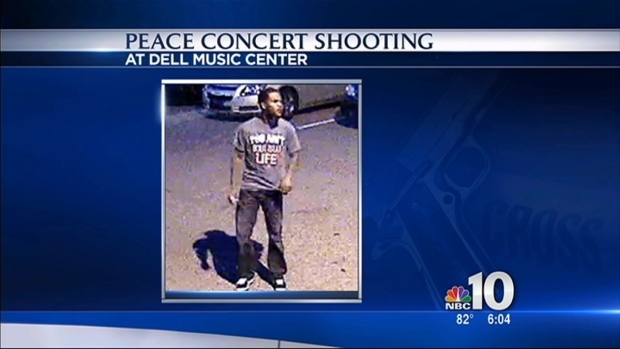 [PHI] Police Want to Question Man About Deadly Shooting