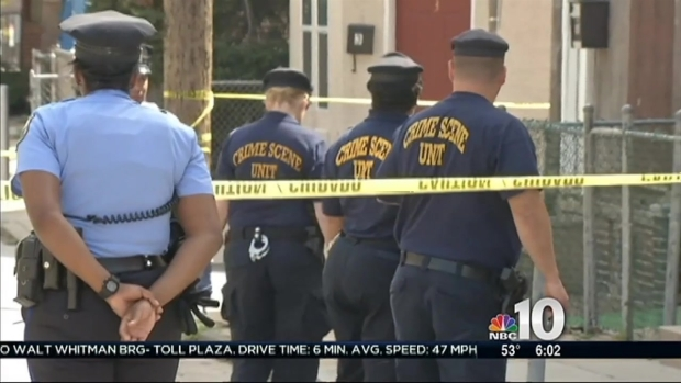 [PHI] Baby Dies Hours After Mom Was Shot & Killed