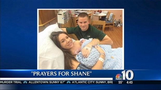 [PHI] Bucketlist Baby Shane Arrives