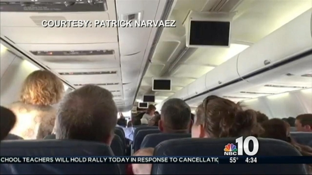 [PHI] More Concerns After Passenger's Ebola 'Joke' on Philly Flight