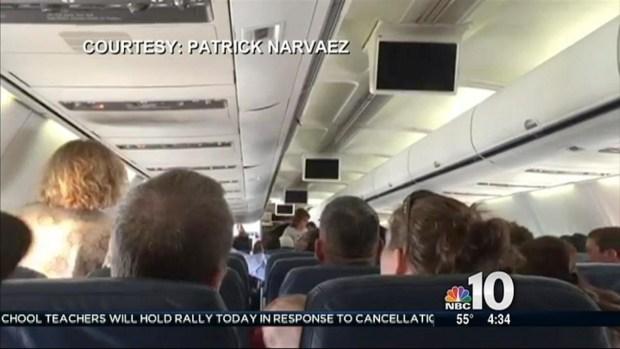 [PHI] More Concerns After Passenger's Ebola 'Joke' on Philly Flight