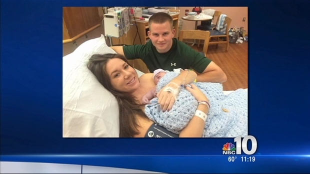 [PHI] Family Celebrates Life of 'Bucket-List' Baby Shane