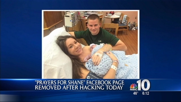 [PHI] Baby Shane Page Hack