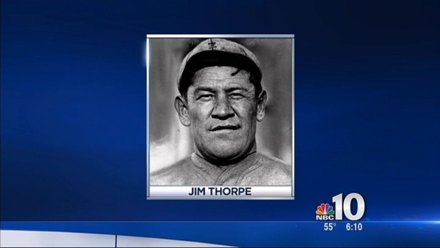 [PHI] Court Rules Jim Thorpe Will Stay in Pennsylvania.
