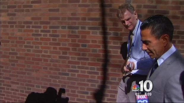 [PHI] Convcited Mob Boss Merlino Heading Back to Jail