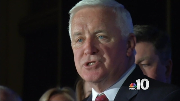 [PHI] Corbett Loses Bid for Re-Election