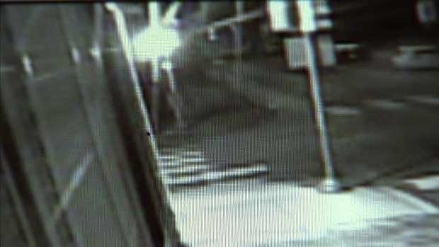 WATCH: Newest Surveillance Video of Woman's Abduction