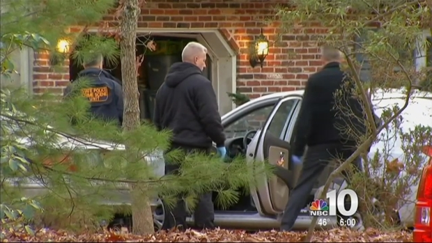 [PHI] Details Unfold in Deadly Family Shooting