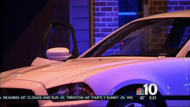 [PHI] Officer Shoots, Kills Suspect